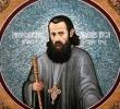 Parintele Arsenie Boca despre VIITORUL ROMÂNIEI: <i>&#8220;O iubeste Dumnezeu? Sa se astepte la bataie!&#8221;</i>