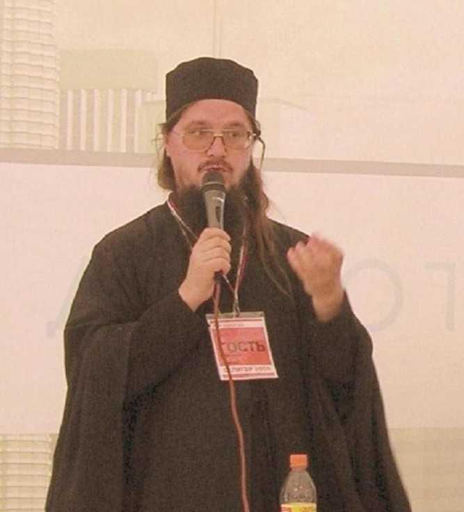 PREOTUL MARTIR DANIIL SISOEV (†19 nov. 2009) despre ecumenism, relatia cu Dumnezeu, razboiul cu diavolul, mersul la biserica, convertiri si puterea credintei