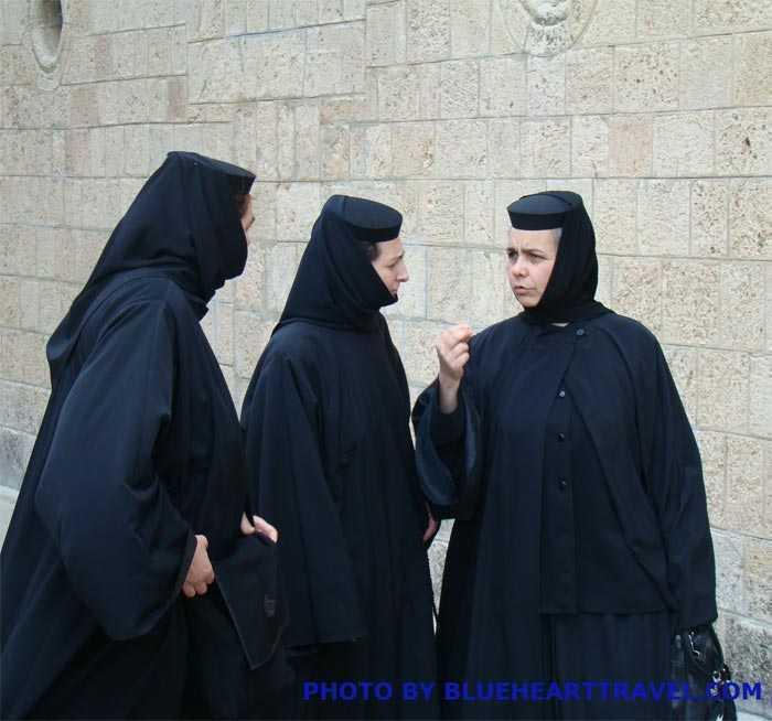 nuns-orthodox