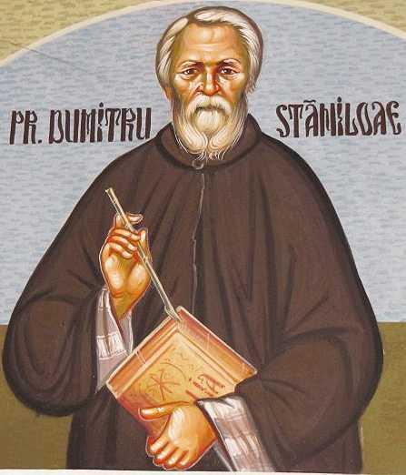 PARINTELE STANILOAE – <b>20 ani de la mutarea in Imparatia Iubirii a celui mai mare teolog român</b>: CASNICUL LUI DUMNEZEU, PRIETENUL SFINTILOR