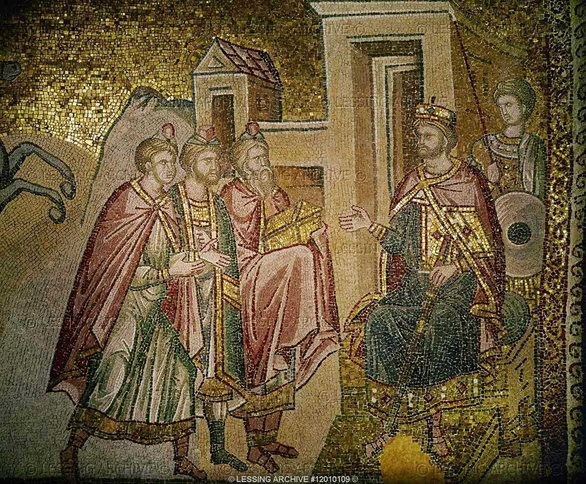 Pastorala exceptionala de Craciun a IPS ANDREI, Mitropolitul Clujului: <i>PRECUM MAGII, SA NU NE INTOARCEM LA &#8220;IROD&#8221;, LA OMUL LUMESC, &#8220;CIVILIZAT&#8221;, CI SA O APUCAM &#8220;PE ALTA CALE&#8221;, CEA STRAMTA, A LUI HRISTOS!</i>