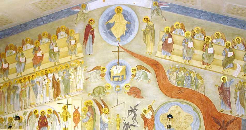 BOTEZUL DOMNULUI (TEOFANIA). Omilie a Sfantului Vasile si <b>predici audio</b> cu Pr. Ciprian Negreanu si Arhim. Nectarie: ARATAREA SMERENIEI LUI DUMNEZEU