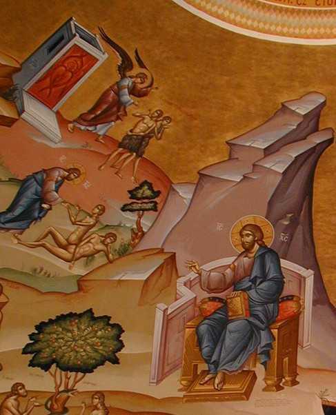 <b>Predici audio la Duminica dupa Botezul Domnului</b>: ISPITIRILE DIAVOLULUI, CHEMAREA LA POCAINTA, DUMINICA &#8211; PRIMA ZI A SAPTAMANII
