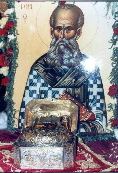 SFANTUL GRIGORIE TEOLOGUL – episcopul ascet – despre cum ar trebui sa fie PREOTII SI EPISCOPII