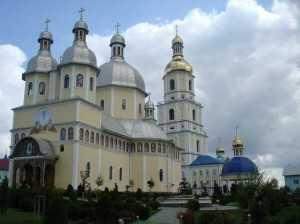 ManastireaBanceni