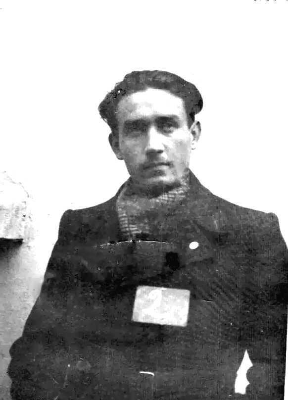 VALERIU GAFENCU, NOUL MUCENIC care si-a jertfit viata in inchisorile comuniste, daruind streptomicina salvatoare evreului RICHARD WURMBRANDT