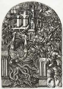 caderea Babilonului