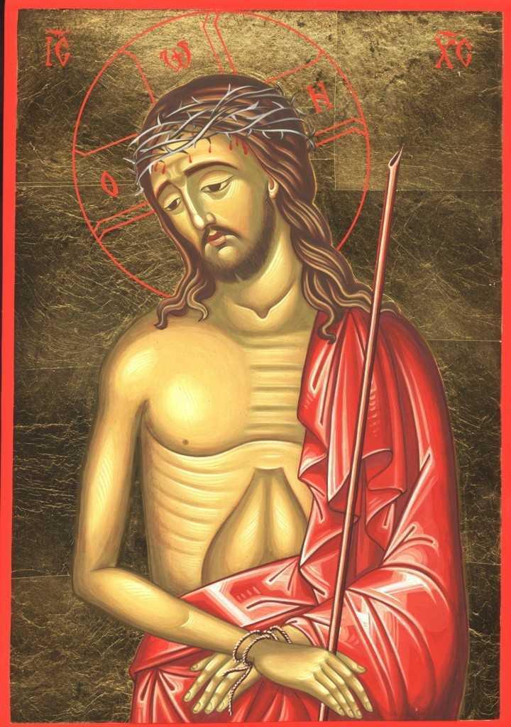 17. Hristos Pastor
