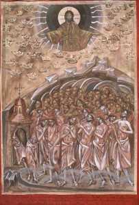 2-ion-lazar-sfintii-40-de-mucenici-din-sebastia-tempera-pe-carton-70-x-48-2008-1600-ron-iconografie-bizantina