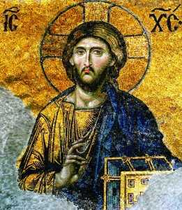 a1-2-Jesus-Christ-from-Hagia-Sophia