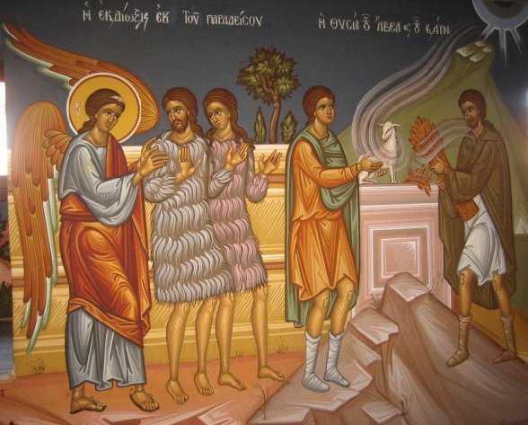 Predica Sfantului Nicolae Velimirovici la DUMINICA IERTARII si INCEPUTUL POSTULUI MARE. Inarmarea cu <i>armele luminii</i> pentru a birui cu Hristos