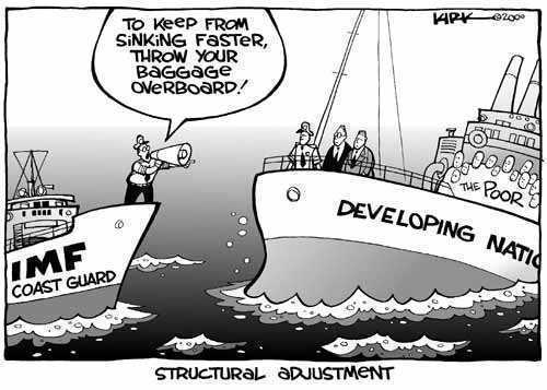 ajustare structurala FMI