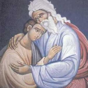 tatal si fiul risipitor