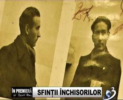 SFINTII INCHISORILOR (<i>documentar &#8220;In premiera&#8221;</i> &#8211; integral)
