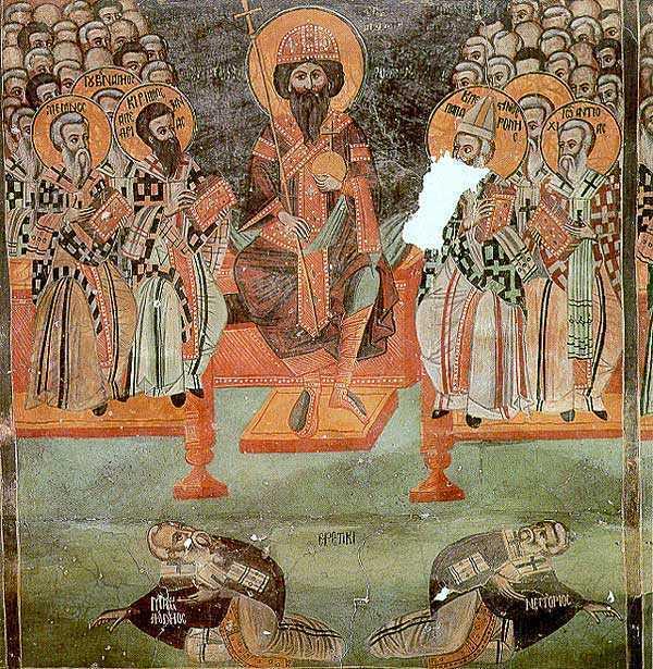 BUNA VESTIRE. Predicile Sfantului Luca al Crimeei. <i>&#8220;Astazi este incepatura mantuirii noastre si aratarea tainei celei din veac&#8221;</i>