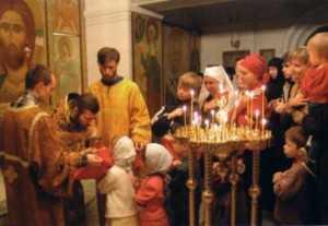 rugaciunea obsteasca