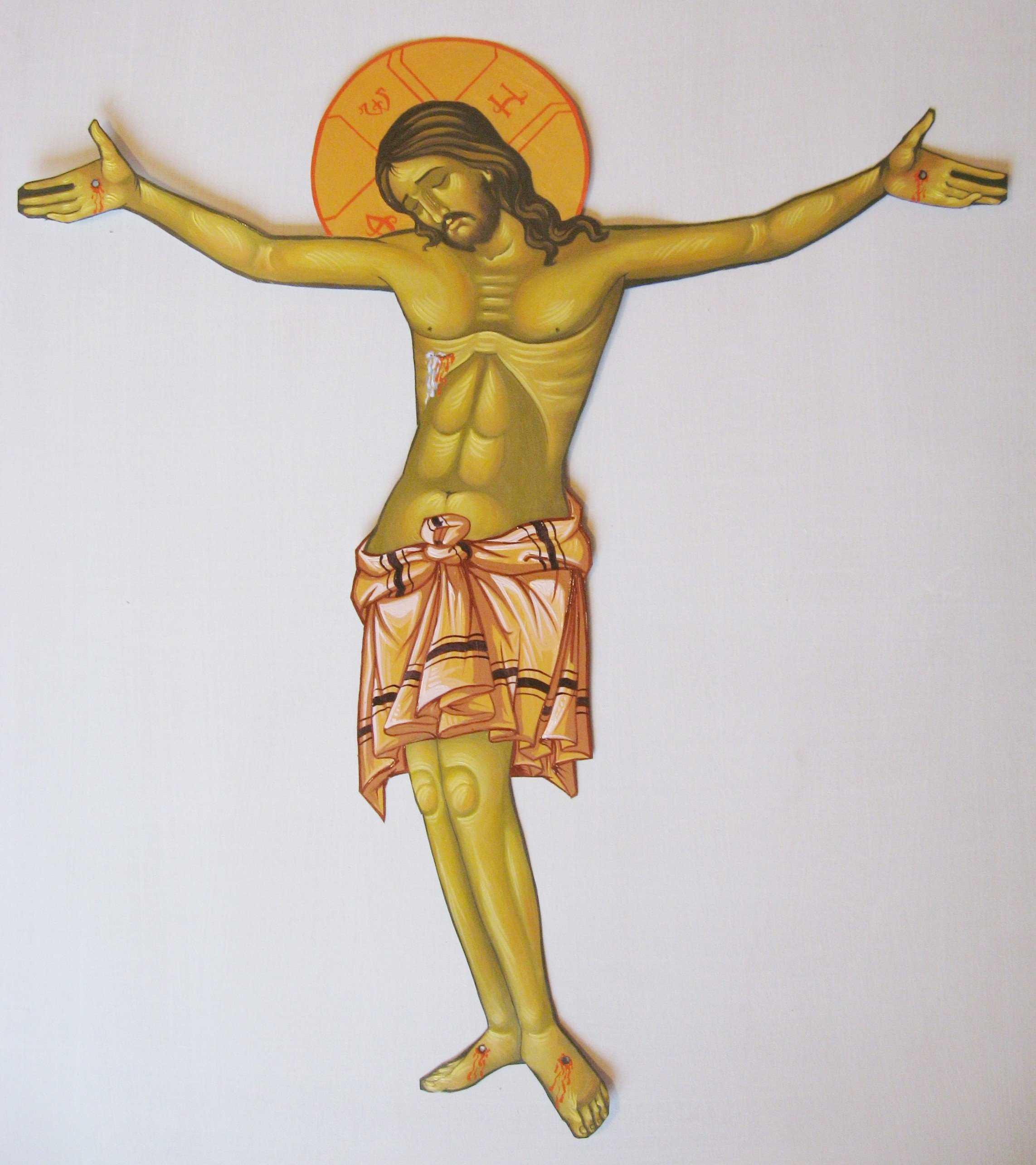 Predica staretului IACHINT al Putnei la <b>Duminica dinaintea Inaltarii Sfintei Cruci</b> despre <i>dragostea fara masura a lui Dumnezeu pentru noi</i> si SFARSITUL LUMII ANUNTAT DE SFARSITUL DRAGOSTEI CRESTINE