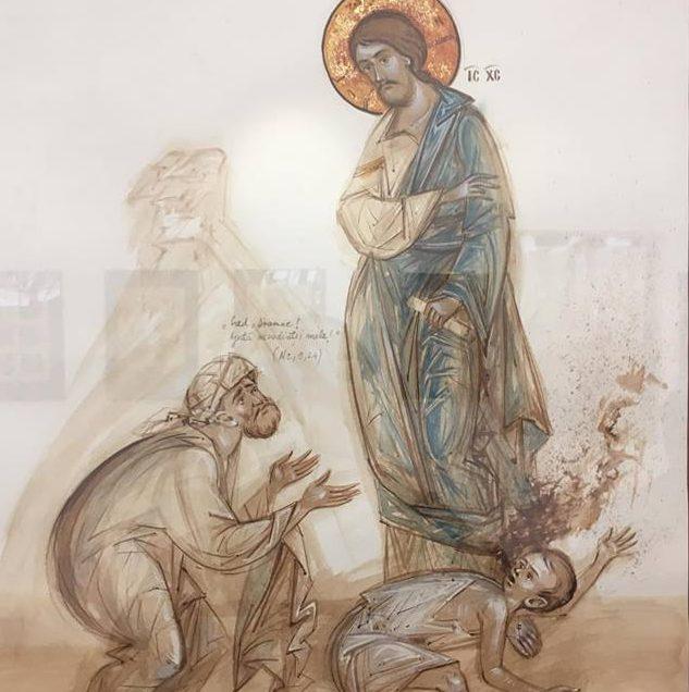 Zdrobirea unui tata epuizat si mila unui Dumnezeu care cauta la inima omului. CREDINTA, SINCERITATE, MARTURISIRE. DURERE, NEPUTINTA, PUTERE…