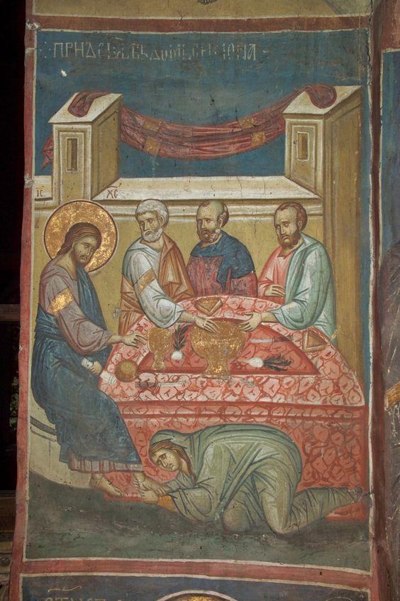 Cuvant dintre cele mai miscatoare si puternice despre POCAINTA si MILA FATA DE FRATII CARE CAD IN PACATE, al episcopului Asterie al Amasiei