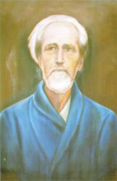 portret Vasile Voiculescu