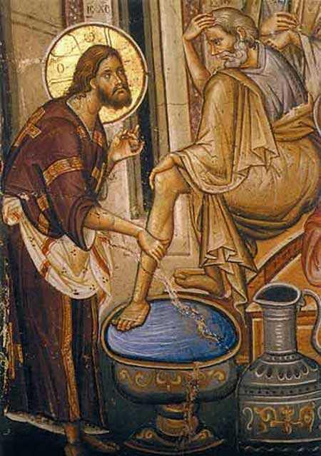 Predicile Sfantului Ioan de Kronstadt la DUMINICA A CINCEA DIN POST <i>(Evanghelia cererii fiilor lui Zevedeu)</i>: VESTIREA PATIMILOR SI SLUJIREA JERTFELNICA