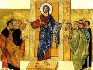 χριστός-άγιοι