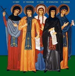 5-ascetics