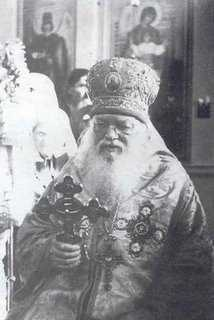 St. Luke Archbishop of Simferopol 2