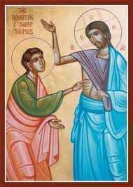 icoana Sf Toma indoielnicul