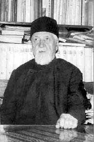 pr.D. Staniloae