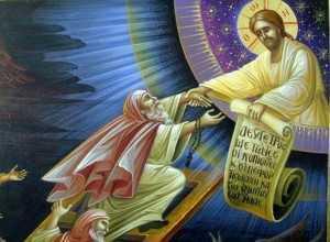 Ιερός Αυγουστίνος και ο «προορισμός» για την σωτηρία