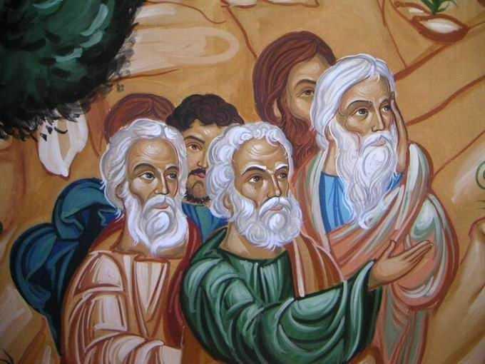 Cuvant la Inaltarea Domnului al Sfantului Inochentie al Penzei: UNDE ESTE CERUL? DE CE NU NE PUTEM INALTA INIMILE CATRE EL?
