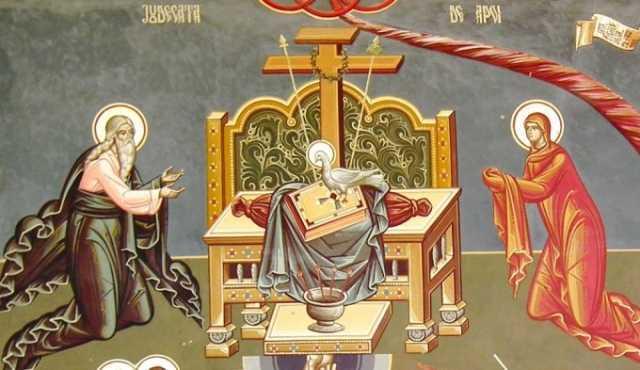 """DUHUL ADEVARULUI SI AL IUBIRII, <i>Duhul lui Dumnezeu, Care Se roaga in noi</i> si ne calauzeste tainic <i>""""la pamantul dreptatii""""</i>. STIM AI CARUI DUH SUNTEM?"""