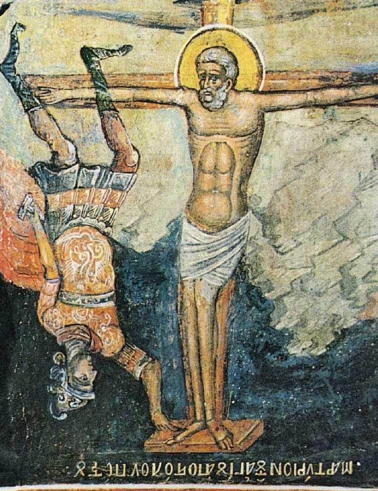 <b>MARTURISIREA SI APOSTAZIA in istoria Bisericii si in vremurile noastre</b>. Intre RUSINAREA DE HRISTOS si PROVOCAREA CU DINADINSUL A PERSECUTIEI