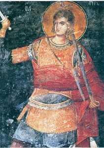 St Prokopios