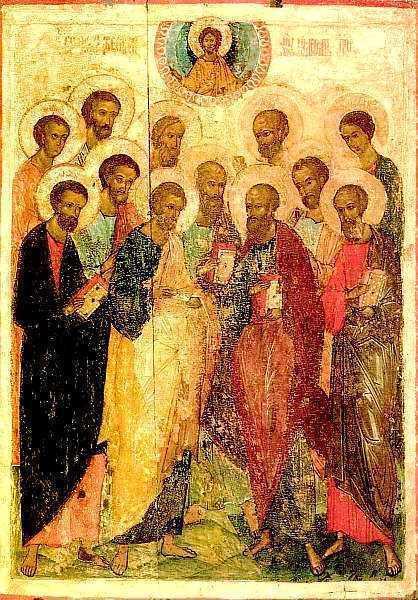 """Predania ortodoxa, apostolica despre NECESITATEA LEPADARII DE LUME (de patimi) PENTRU <i>TOTI</i> CEI CARE CAUTA MANTUIREA: <i>""""Exista un singur crestinism, o singura invatatura crestina, care vine de la Domnul Insusi""""</i>"""
