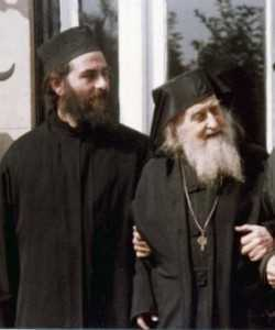 hegoumen-father-kyrill-with-blessed-elder-sophrony