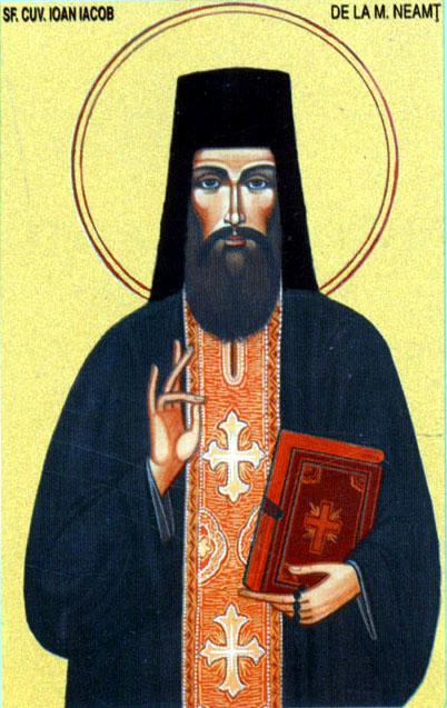 Iacob Hozevitul 1