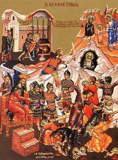 <b><i>Măria Sa Neagoe Basarab&#8230;</i></b>. Randuri miscatoare si pilduitoare din INSEMNARILE (<i>fictive!</i>) ale MONAHIEI PLATONIDA, DOAMNA DESPINA, sotia sfantului voievod: <i>&#8220;Alaturi de domnul Neagoe am aflat margaritarul cel mai scump: dragostea lui Dumnezeu&#8221;</i>
