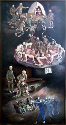 Torturi Experimentul Pitesti 02