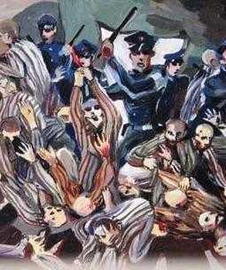 MIHAI BURACU: <b>PITESTI DUPA PITESTI</b>. Cum s-a inmultit samanta satanica a comunismului dupa 1989? <i>&#8220;Asistam neputinciosi la o a doua internationalizare (globalizare), sora geamana cu internationalizarea rosie&#8221;</i>