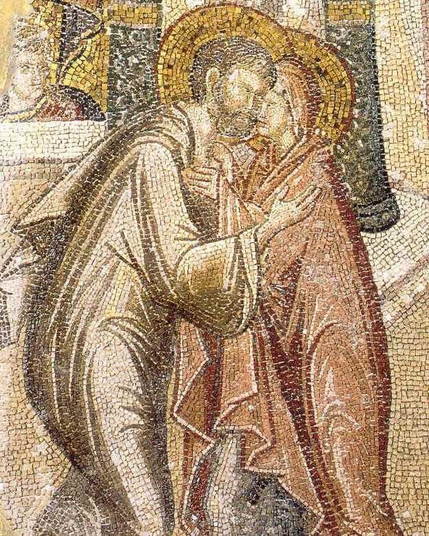 CUM TREBUIE SA SE POARTE SOTUL SI SOTIA intr-o familie crestina? <i>&#8220;SFATURI INTELEPTE pentru sot si sotie de la sfinti si mari duhovnici&#8221;</i>