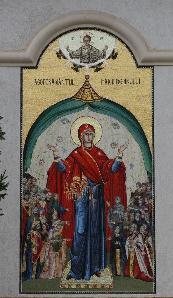 Acoperamantul - Daniel Codrescu, Bucuresti