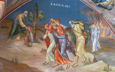 Parintele Ioan Buliga: NELINISTEA DINAINTEA FURTUNII. <i>&#8220;Arata-mi, Doamne, calea in care voi merge!&#8221;</i>