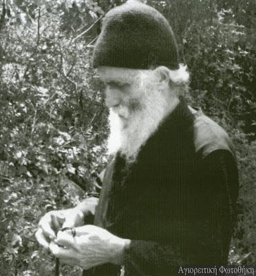 Paisios monachos Agioreitis15