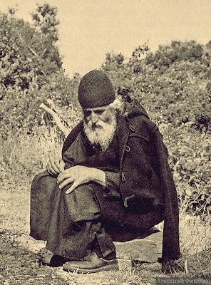Paisios monachos Agioreitis16