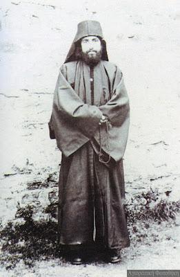 Paisios monachos Agioreitis5