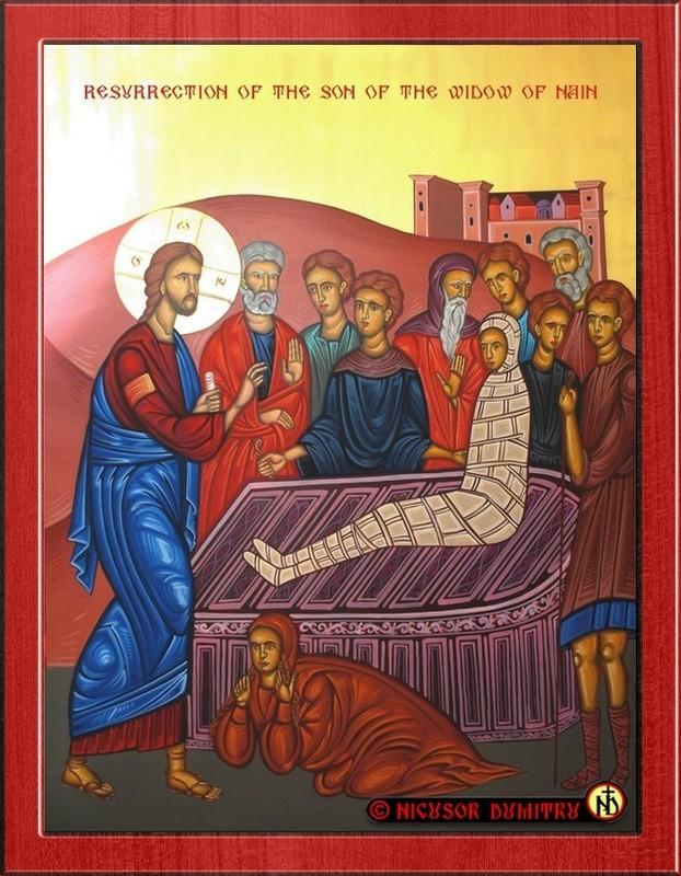 Sf. Nicolae Velimirovici: <i>IISUS HRISTOS, IZVORUL VIETII ADEVARATE SI VESNICE</i>