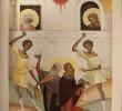 Parintele exarh DUMITRU COBZARU (Cluj) &#8211; predica marturisitoare la SFINTII ARDELENI despre PERICOLUL OCUPARII TRANSILVANIEI prin retrocedari, ROSIA MONTANA, REDUCEREA LA TACERE A BISERICII si pacatele impotriva Duhului Sfant: <i>&#8220;Nu mai suntem sub ocupatie austro-ungara, ci sub ocupatia U.E.&#8221;</i>
