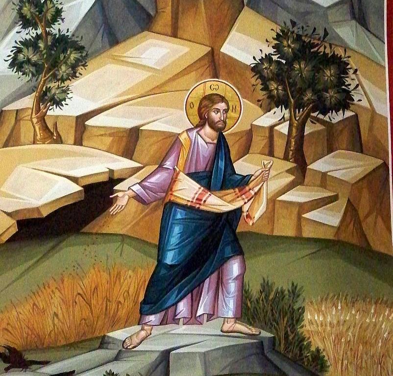 PILDA SEMANATORULUI. Predici si talcuiri <i>(Sf. Luca al Crimeei, PS Sebastian, Episcopul Slatinei, Pr. Constantin Coman)</i>